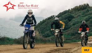 Glen Helen Raceway Seating Chart 2017 Ride For Kids April 8th Glen Helen Raceway Wlf Enduro