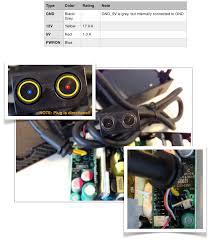 ielk xbox one power supply pinout xbox one power supply pinout
