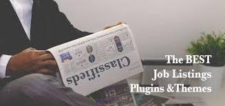 The Best Job Board Wordpress Plugins And Themes Wpexplorer