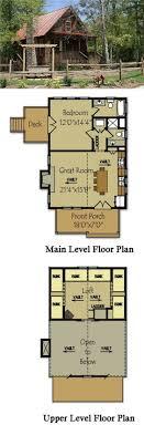 10 cabin floor plans cozy homes life with loft cabin floorplans house plan full