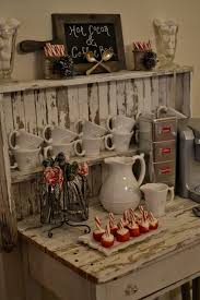 Kitchen Coffee Bar 40 Ideas To Create The Best Coffee Station Decoholic
