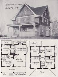 Eclectic House Plan   Arts  amp  Crafts Detail   Western Home     Eclectic Plan   Voorhees