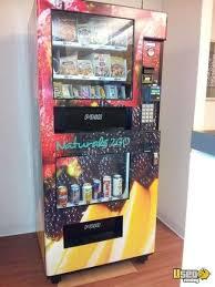 Healthy Vending Machine For Sale Enchanting 48 Naturals48GO N48G48 Healthy Vending Machine For Sale In