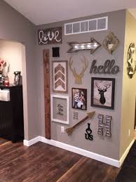 32 gorgeous gallery wall ideas that