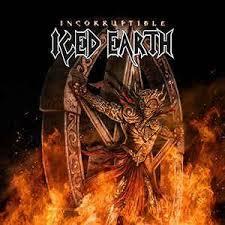 <b>Iced Earth</b> - <b>Incorruptible</b> (2017, 180g, Vinyl) | Discogs