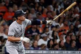 Yankees' Aaron Judge mocks Astros' Jose ...