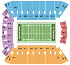 Albertsons Stadium Seating Chart Stadium Seating Suppliers