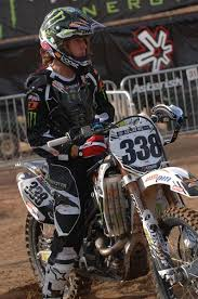 Jason Lawrence- A Year in Jail! – PulpMX