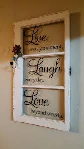 Decorate With Old Windows Best 20 Old Window Decor Ideas On Pinterest Old Window Ideas