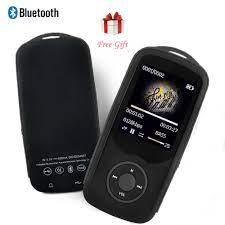 Indirim Fm radyo, kaydedici ile mp3 müzik çalar 64 gb + i̇pi  genişletilebilir bluetooth mp3 player rui̇zu x06 16 gb sürümü güncellendi -  alışveriş / MoneyFresh.news