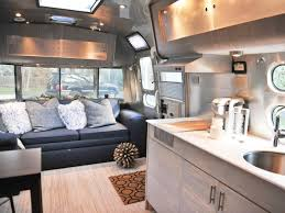 Retro Mobile Homes Small Homes On The Move Hgtv