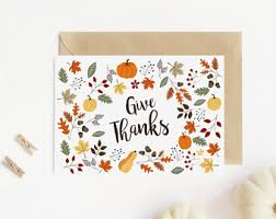 printable thanksgiving greeting cards thanksgiving cards etsy uk