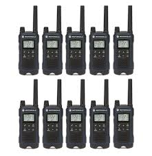motorola talkabout. motorola 35-mile talkabout t460 rechargeable 2-way radio 10 pack motorola (