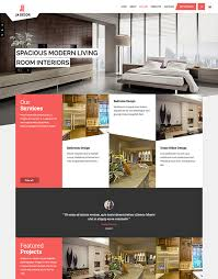 Manual Design Templates Mesmerizing JA Decor ECommerce Joomla Template For Decor And Furniture