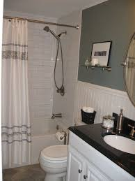Remodeling A Small Bathroom On A Budget