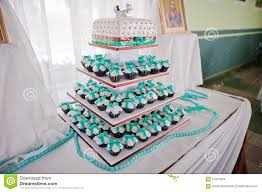 Wedding Cupcakes Stock Photo Image Of People Married 57037234