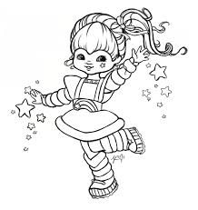 Small Picture Rainbow Brite by mooncats5 on DeviantArt