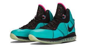 lebron 8. nike lebron 8 south beach lebron /