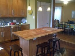 Butcher Block Kitchen Island Kitchen Butcher Block Kitchen Island Also Fantastic Vintage