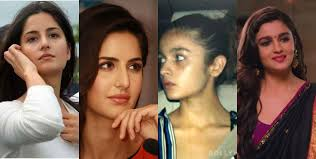 19 bollywood actresses without makeup reel life vs real life images