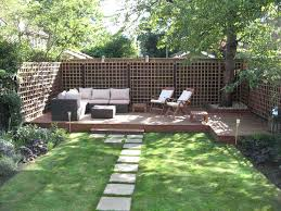Home And Garden Design Caapcome Interesting Home Backyard Landscaping Ideas Concept