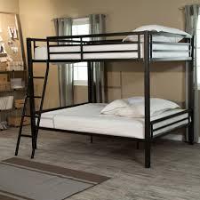 twin over queen bunk bed twin over queen bunk bed bedroom designs