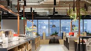 Sydney office Accenture That Kitchen Is Stocked More Than My Corner Store The Australian Atlassian Sydney Office No Free Coffee For Employees At New Hq