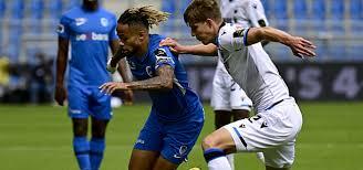 Krc genk will be looking to keep up the momentum today against club brugge, having lost just 1 game from the last 5. Club Brugge Gaat Concurrentie Aan Met Genk Voor Terugkeer Oude Bekende