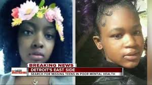Search For Teens Search For Missing Teens In Poor Mental Health Youtube