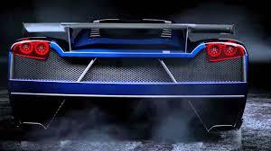 kepler motors motion trailer