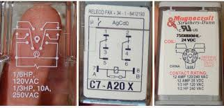 an overview of control ice cube relays three different brands of dpdt relay