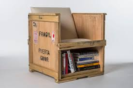 ... Homely Idea Furniture From Recycled Materials Surprising Furniture  Design Made Out Of Recycled Materials Ideas ...