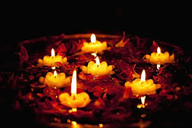 Diwali Light Decoration Designs 100 Dazzling Diya Decoration Ideas For A Glorious Diwali RewardMe 32