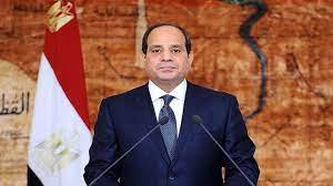 رواد تويتر يحتفلون بعيد ميلاد الرئيس عبدالفتاح السيسي