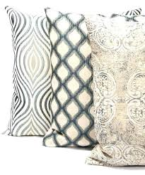 Kim Seybert Living Decorative Pillows