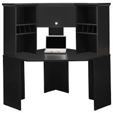 bush my space stockport corner computer desk with optional hutch and file cabinet walmartcom corner computer desk hutch h97