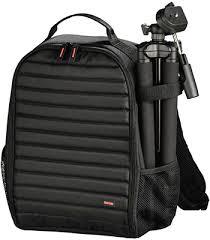<b>Рюкзак для зеркальной фотокамеры</b> Hama Syscase 170 черный ...
