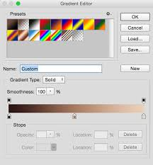 Gradient Map For Perfect Skin Color Fstoppers
