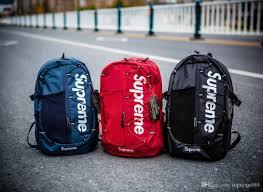 las backpack shoulder bag korean version of the influx of women bag school pu leather backpack lost wallet wallets from supreme001 35 54 dhgate