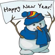 Image result for free clip art happy new year
