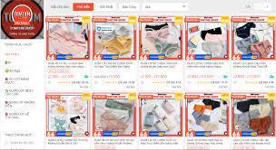 TOP 10+ shop bán đồ lót uy tín trên Shopee không nên bỏ qua