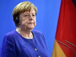 Angela Merkel: Latest News & Videos, Photos about Angela Merkel