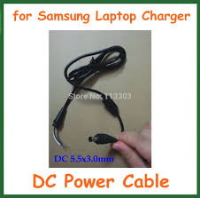 online buy whole samsung laptop dc power jack from 20pcs dc power supply connector charger cable 5 5x3 0mm 5 5 3 0mm