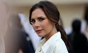 Victoria Beckham Surprises With New Hair Transformation Hello