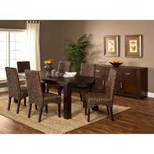dining set sydney. hillsdale simply sydney 7 piece dining set in smoke brown - 404 not found f