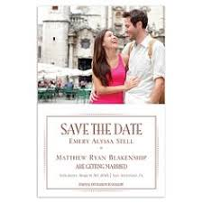simple style save the date cards and save the date