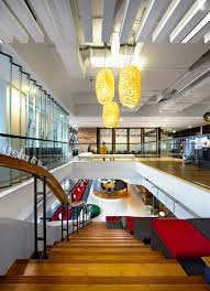 group ogilvy office paris. An Important Aspect Of The Office\u0027s Design Was To Create A Calm And Stress-free Environment Where Employees Guests Can Escape. Group Ogilvy Office Paris T