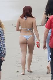 Rate my bikini butt