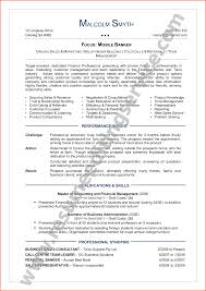 10 Functional Resume Template Budget Template Letter