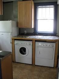 Washer And Dryer In Kitchen Similiar Deep Countertops For Washer And Dryer Keywords